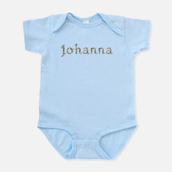 Johanna Seashells Body Suit