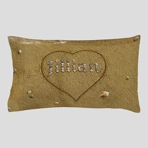 Jillian Beach Love Pillow Case