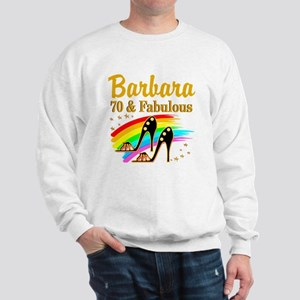 CELEBRATE 70 Sweatshirt