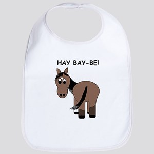 Hay Bay-Be! Horse Bib