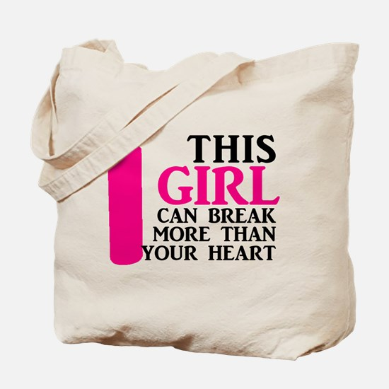 This Girl Tote Bag