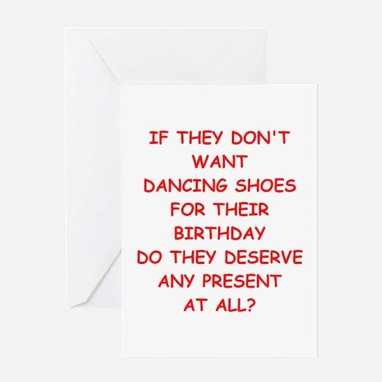 Flamenco Dance Greeting Cards Cafepress