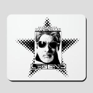 Bollywood LEGEND. Mousepad