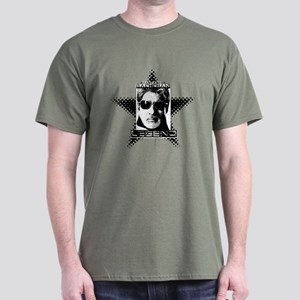 Bollywood LEGEND. Dark T-Shirt