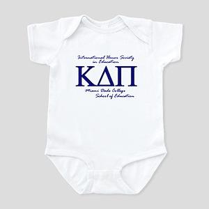 KDP-Blue Infant Bodysuit