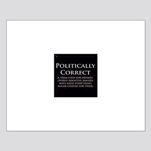 Politically Correct Posters