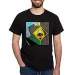 better falling rock Dark T-Shirt