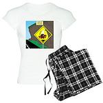 better falling rock Women's Light Pajamas