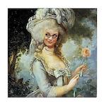 Marie-Antoinette 2015 Tile Coaster