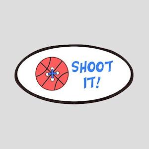 SHOOT IT Patch