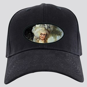 Marie-Antoinette 2015 Black Cap