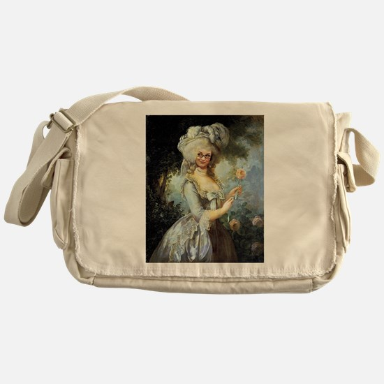 Marie-Antoinette 2015 Messenger Bag