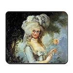 Marie-Antoinette 2015 Mousepad