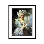 Marie-Antoinette 2015 Framed Panel Print