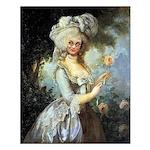 Marie-Antoinette 2015 Small Poster