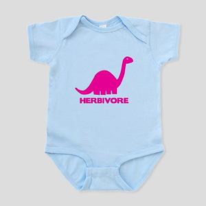 Herbivore Pink Body Suit