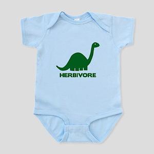 Herbivore Green Body Suit