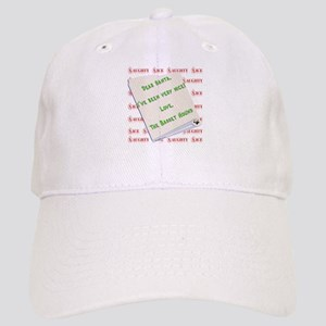 Basset Hound Nice Cap