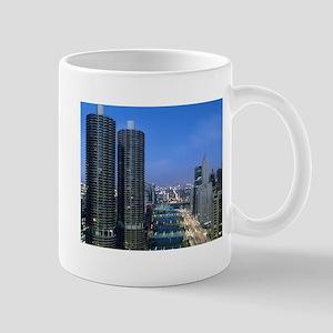 Chicago River Mug