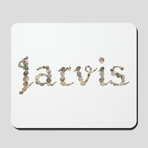 Jarvis Seashells Mousepad