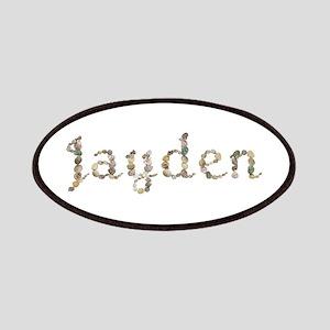 Jayden Seashells Patch