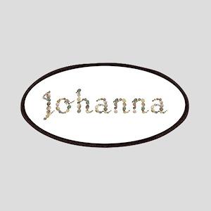 Johanna Seashells Patch