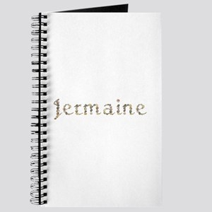 Jermaine Seashells Journal
