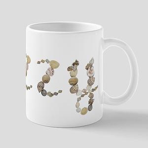Izzy Seashells Mugs