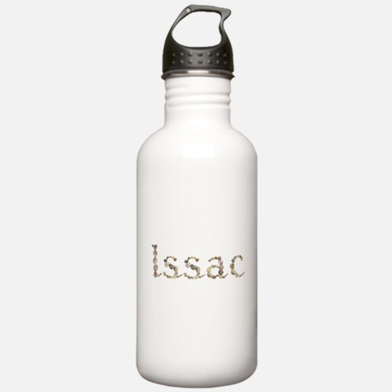 Issac Seashells Water Bottle