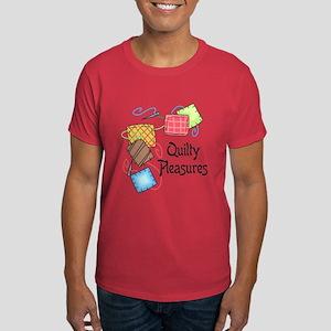 QUILTY PLEASURES T-Shirt