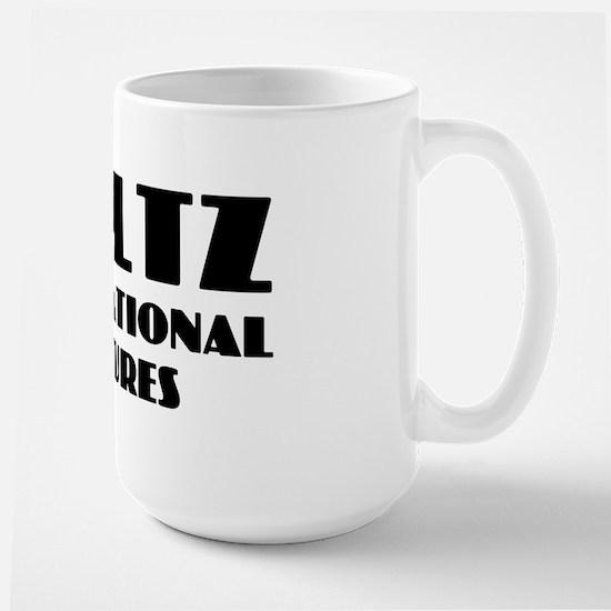 Woltz International Pictures Large Mug