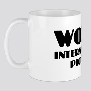 Woltz International Pictures Mug
