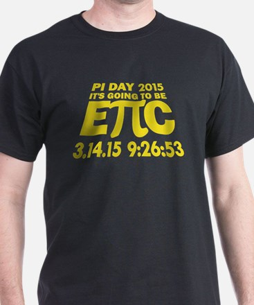 Pi Day Too T-Shirt