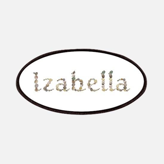 Izabella Seashells Patch