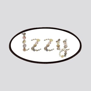 Izzy Seashells Patch
