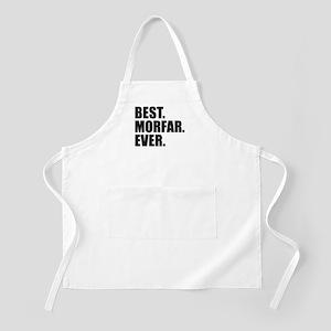Best. Morfar. Ever. Apron