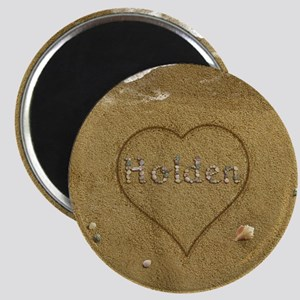 Holden Beach Love Magnet
