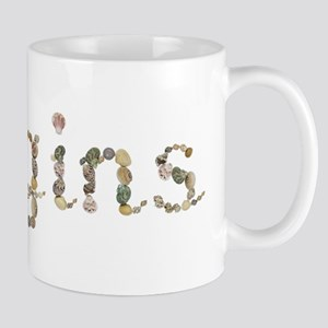 Higgins Seashells Mugs