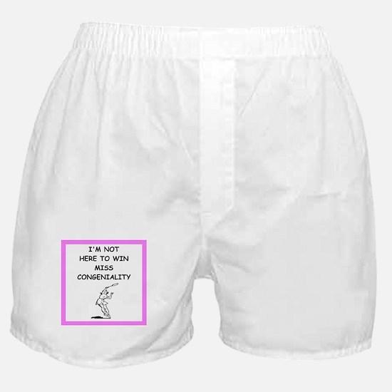 tennis Boxer Shorts