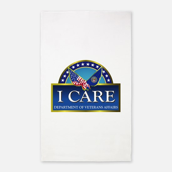 VA - I Care Area Rug