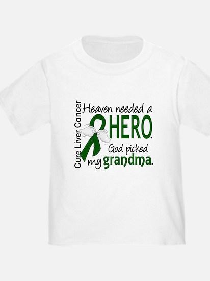 Liver Cancer HeavenNeededHero1 T