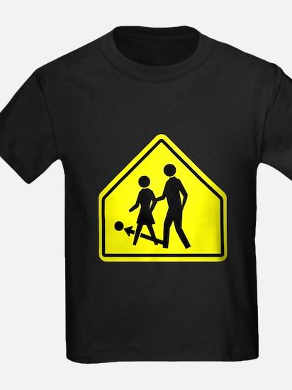 Soccer Nutmeg T-Shirt