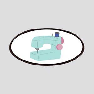 Sewing Machine Patch