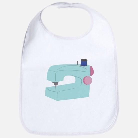 Sewing Machine Bib