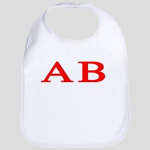 Alpha Beta Bib