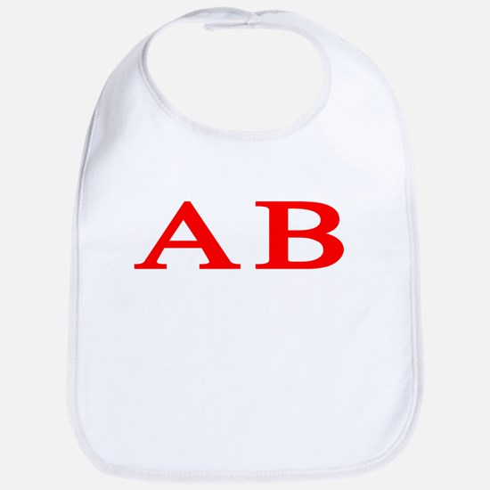 Alpha Beta Bib