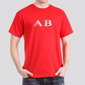 Alpha Beta Dark T-Shirt
