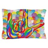 Asl Pillow Cases