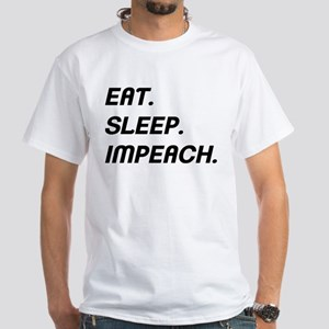 Eat. Sleep. Impeach. T-Shirt