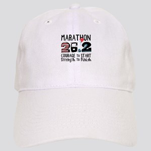 Marathon Courage Baseball Cap
